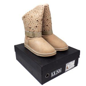 Australia Luxe Collective 8 Treasure Boot NIB
